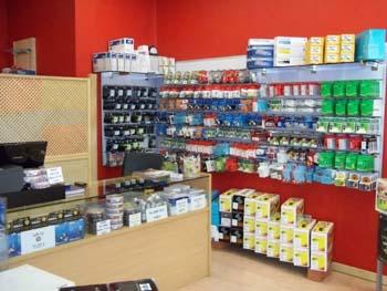 Tienda: Tintas-Toner.es