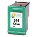 Cartucho de tinta HP 344 Tricolor Premium