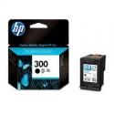 Cartucho de tinta HP 300 Negro Original