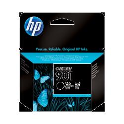 Cartucho de tinta HP 901 Negro Original
