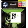 Cartucho de tinta HP 901XL Negro Original