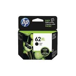 Cartucho de tinta HP 62XL Negro Original