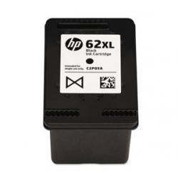 Cartucho de tinta HP 62XL Negro Compatible