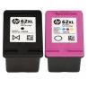 Cartucho de tinta HP 62XL Pack 2 Negro / Tricolor Compatible