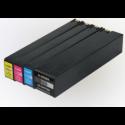 Cartucho de tinta HP 980 Pack 4 colores Compatible
