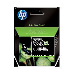 Cartucho de tinta HP 920XL Negro original