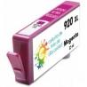 Cartucho de tinta HP 920XL Magenta Premium
