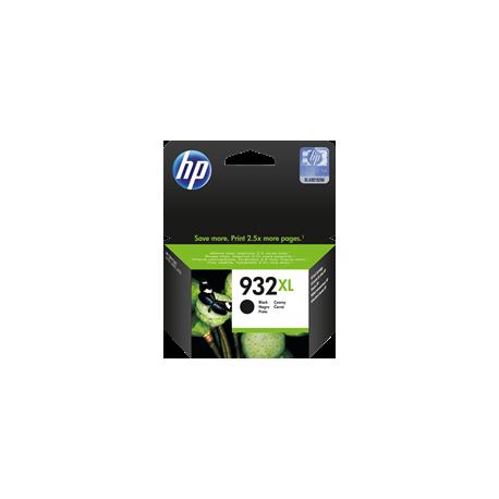 Cartucho de tinta HP 932XL Negro Original