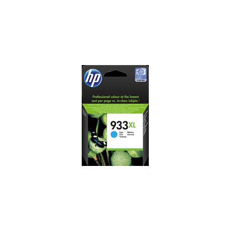 Cartucho de tinta HP 933XL Cyan Original