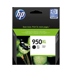 Cartucho de tinta HP 950XL Negro Original