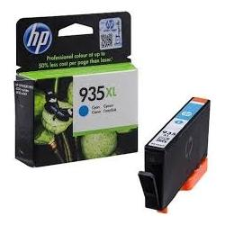 Cartucho de tinta HP 935XL Cyan Original