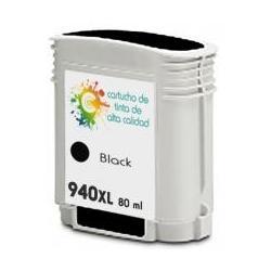 Cartucho de tinta HP 940XL Negro Premium
