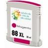 Cartucho de tinta HP 88XL Magenta Premium