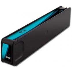 Cartucho de tinta HP 971XL Cyan Compatible