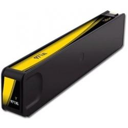 Cartucho de tinta HP 971XL Amarillo Compatible