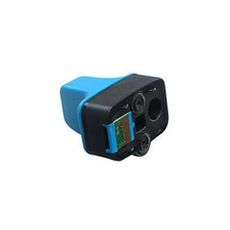 Cartucho de tinta HP 363XL Cyan Compatible