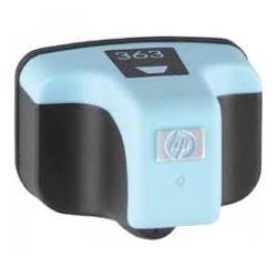 Cartucho de tinta HP 363XL Light Cyan Compatible