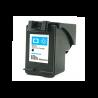 Cartucho de tinta HP 650XL Negro Compatible