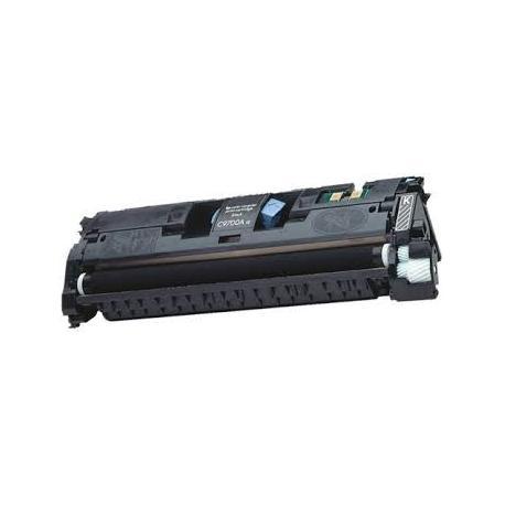 Tóner HP C9700A Negro Compatible