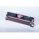 Tóner HP C9703A Magenta Compatible