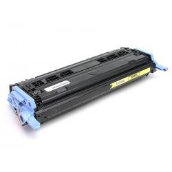 Tóner HP Q6002A Amarillo Compatible