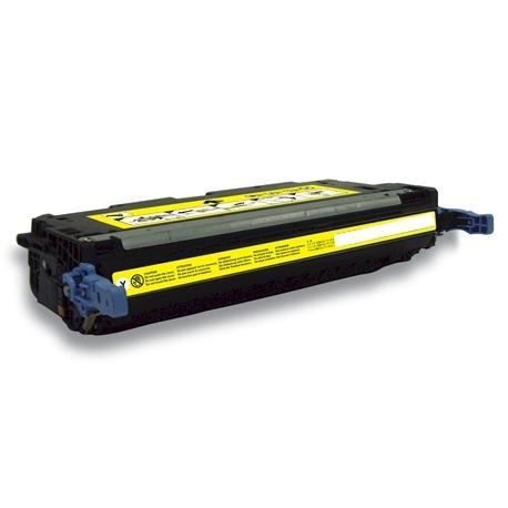 Tóner HP Q7562A Amarillo Compatible