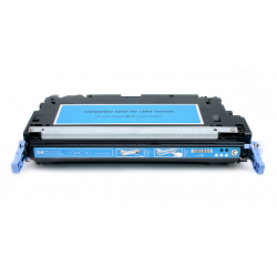 Tóner HP Q6471A Cyan Compatible