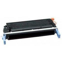 Tóner HP C9720A Negro Compatible