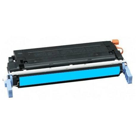 Tóner HP C9721A Cyan Compatible