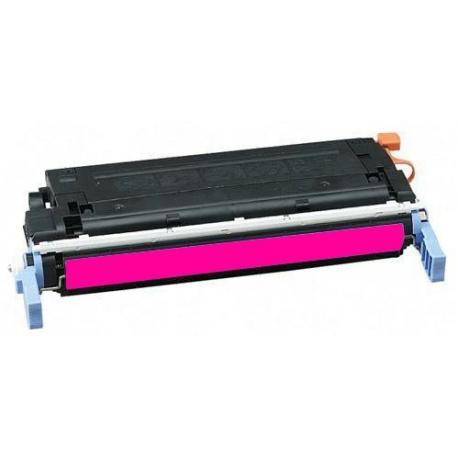 Tóner HP C9723A Magenta Compatible
