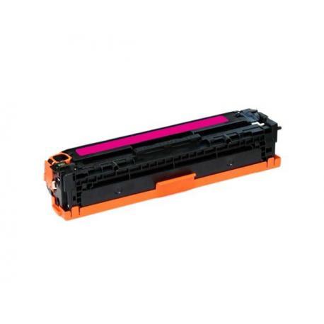 Tóner HP CE343A Magenta Premium