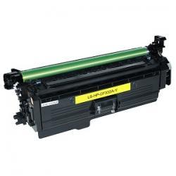 Tóner HP CF332A Amarillo Compatible