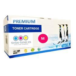 Tóner HP CE313A Magenta Premium