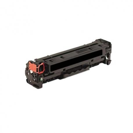 Tóner HP CF380X Negro Compatible