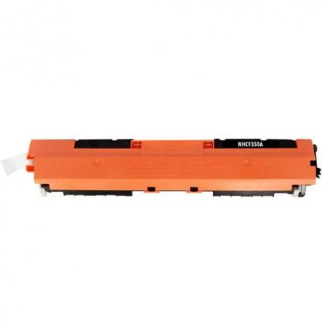 Tóner HP CF350A Negro Compatible