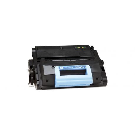 Tóner HP Q5945A Negro Compatible