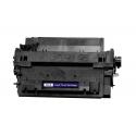 Tóner HP CE255X Negro Compatible