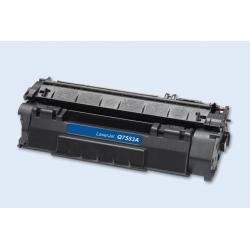 Tóner HP Q7553A Negro Compatible
