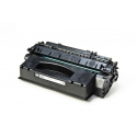 Tóner HP Q7553X Negro Compatible
