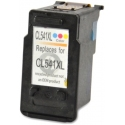 Cartucho de tinta compatible Canon CL-541XL