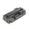 Tóner HP CF280A Negro Compatible