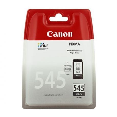 Cartucho de tinta Original Canon PG-545