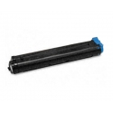 Tóner OKI B4600 Negro Compatible