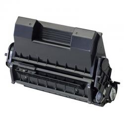 Tóner OKI B710 Negro Compatible
