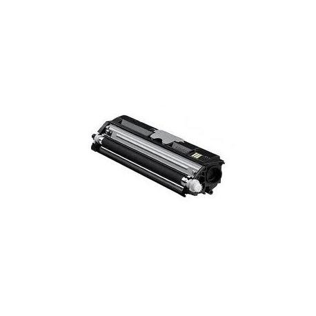 Tóner OKI C110 Negro Compatible