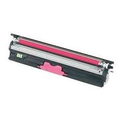 Tóner OKI C110 Magenta Compatible