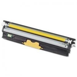 Tóner OKI C110 Amarillo Compatible