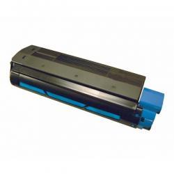 Tóner OKI C3100/5100 Cyan Compatible