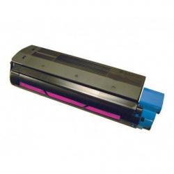 Tóner OKI C3100/5100 Magenta Compatible