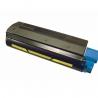 Tóner OKI C3100/5100 Amarillo Compatible